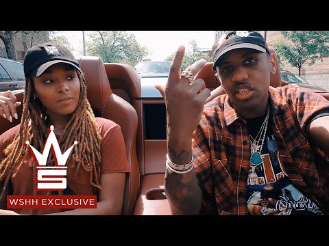 Fabolous Real One Feat Jazzy WSHH Exclusive   Music