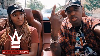 Fabolous Real One Feat. Jazzy (WSHH Exclusive - Official Music Video)