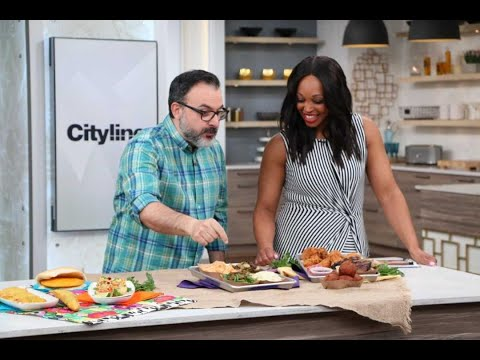 5 Canadian Bucket List Foods Recommended By John Catucci