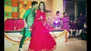 Download lagu Chamma Chamma Best Wedding Dance 2019 BD NobinShoshi MP3