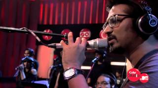 Bari Bari - Amit Trivedi feat Shriram Iyer & Natalie Di Luccio, Coke Studio @ MTV Season 2