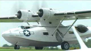 Consolidated PBY 5A Catalania