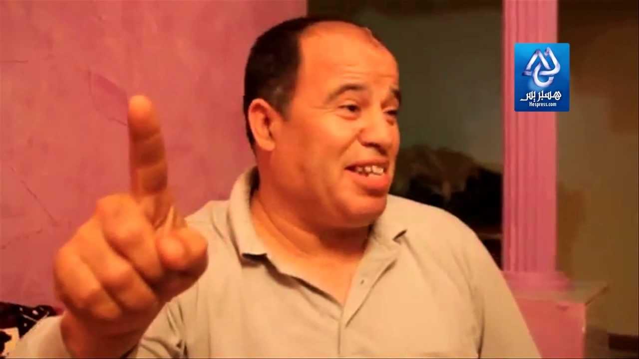 Hespress.com: Moul Della7a & le sélectionneur national Rachid Taoussi