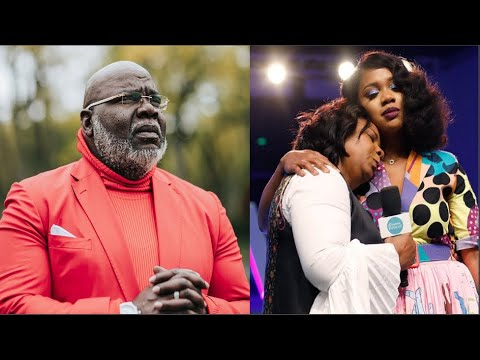 Download Bishop T.D. Jakes Shares Heartbreaking News About His Grown Up Daughter Sarah Jakes You Never Know