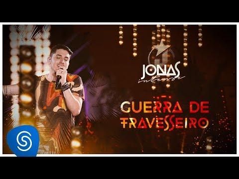 Jonas Esticado - Guerra de Travesseiro (DVD Jonas Intense) [Vídeo Oficial]