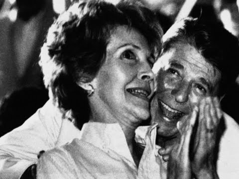 Former Staffer Recalls Working With Nancy Reagan