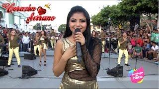 Corazon Serrano - Concierto En Piura 2016 Completo
