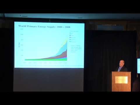Nanotechnology World Wide Town Hall X - Professor Daniel Schrag