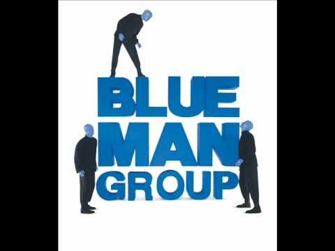 Blueman Group I Feel Love