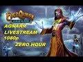 LET'S PLAY EVERQUEST -Agnarr TLP server zero hour! 5/24/17 (1080p)