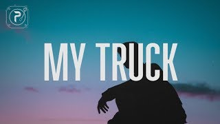 Breland - My Truck (Lyrics)