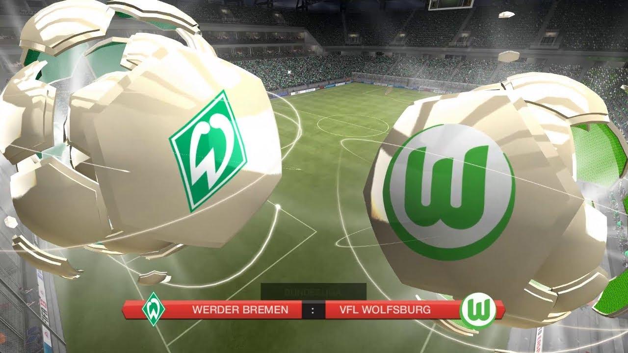 Werder Bremen Wolfsburg