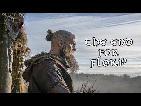 Vikings - Floki To Sacrifice Himself?! [Season 5 Predictions] - Vikinger