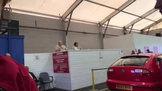 Продажа Подержанных Автомобилей На Аукционе В Англии