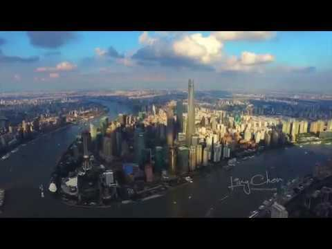 Shanghai Tower video (3)