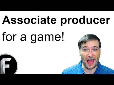 ★ The Station - George is Associate Producer!