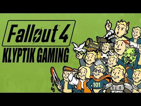 Fallout 4 - PS4 - Melee Only Run!!! Interactive Stream w/Loots