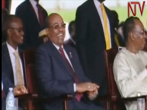 ICC petitions UN Security Council over Uganda's refusal to arrest Bashir