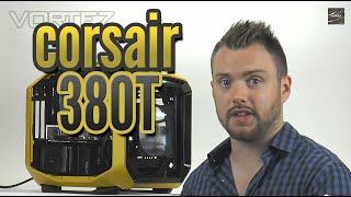 Corsair Graphite Series 380T Review [HD]