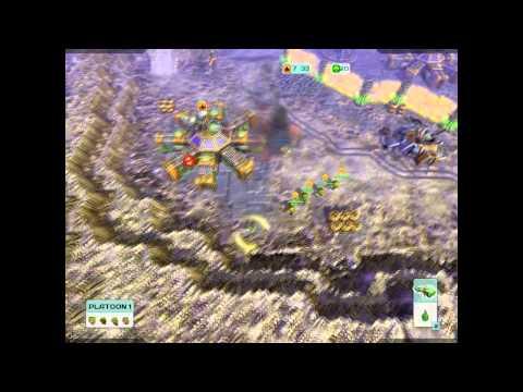 Cannon Fodder 3 Walkthrough - Part 20