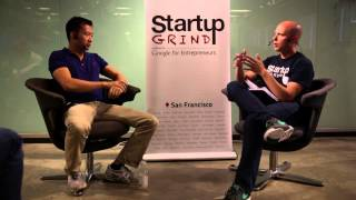Justin Kan (Twitch; Justin.TV) at Startup Grind San Francisco