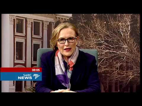Zille explains what she meant by the tweets