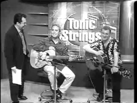 tonicstrings TV USA 2003