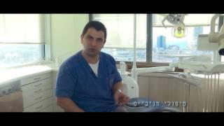 טיפולי חניכיים - דר' רונן בורדובסקי