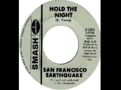 san francisco earthquake hold the night 1968