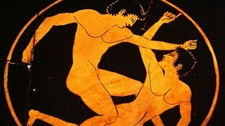 BIZARRE Things The Ancient Greeks Did
