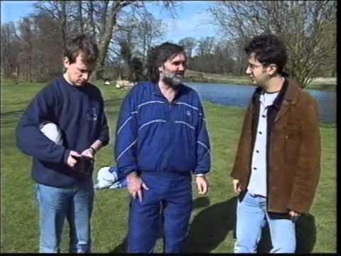 Fantasy Football League - The Video