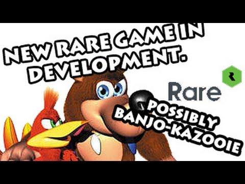 Xbox's Phil Spencer Explains Banjo-Kazooie in Smash Bros.