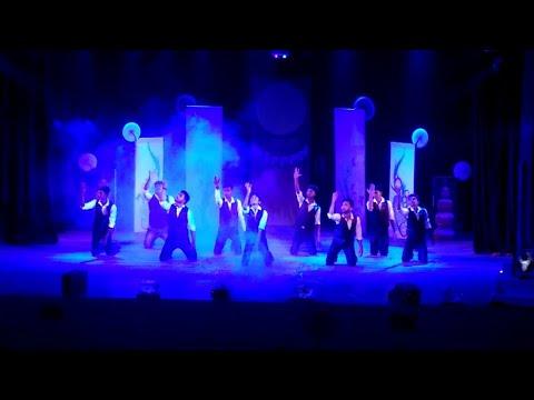 Download Toota Jo Kabhi Tara | A Flying Jatt | toota jo Kabhi tara video Song by Rng Dancer Boys
