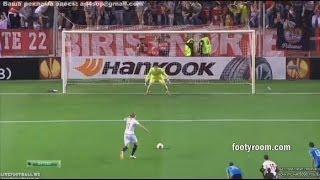 Video Gol Pertandingan Sevilla vs FC Porto