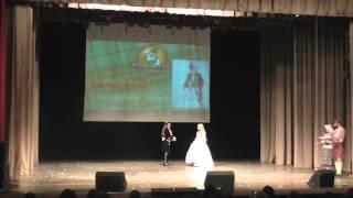 1 блок Заявка - Takarazuka Revue - Phantom / Phantom, Christine / D...