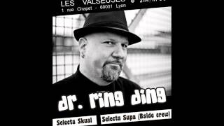 """Real Rock"" by Dr Ring Ding - Dancehall Social Club - 16-10-2015"