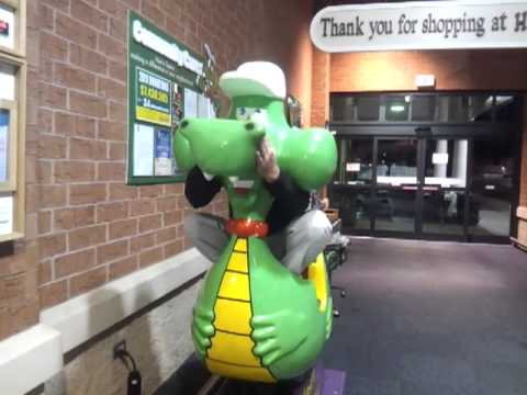 Food Lion employees chilling out at Harris Teeter - YouTube Harris Teeter Dragon Logo