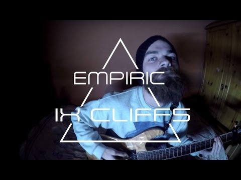 Empiric - IX (Cliffs) Guitar Playthrough Video (Progressive Instrumental Metal)