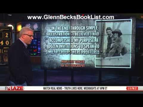 """Eugenics Glenn Beck w/ Edwin Black author of """"War Against the Weak"""" talk Al Gore & Margaret Sanger"""