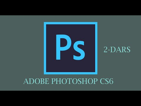2-DARS Adobe Photoshop CS 6