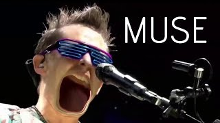 Hysteria but it's a complete shit show | Muse