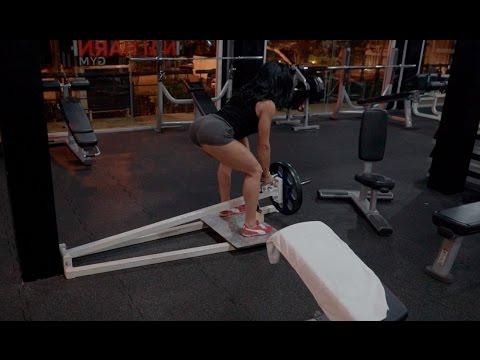 кардио упражнения для сжигания жира пхукет