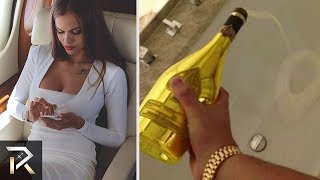 Inside The Lives Of The Rich Kids Of Monaco