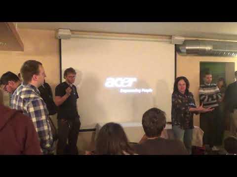 ⚡ Jeanne Trojan – Networking for geeks