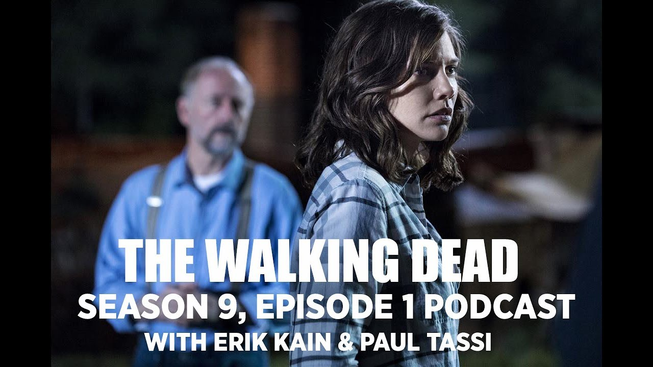 What The Walking Deads Crumbling Ratings Mean For The