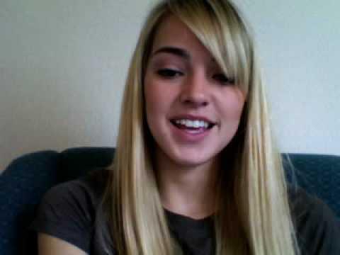 Katelyn Tarver Chat Clip 9