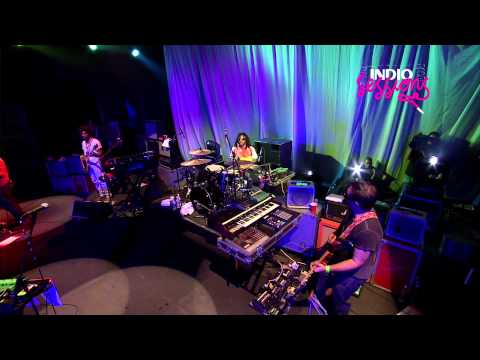 """Indio Sessions: TV on the Radio 9 - """"Young Liars"""""""