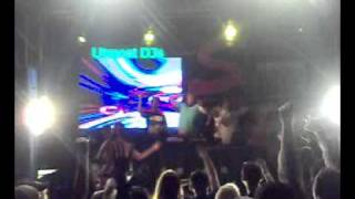 Nikita Ukoloff play Michael Woods - First Aid (Original Mix)