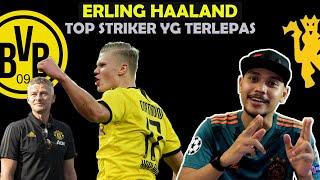 Erling Haaland   Dortmund 2020
