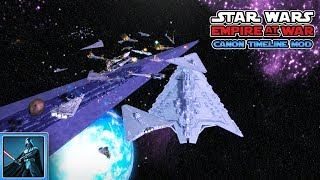 Das GEHEIME imperiale Projekt! - Lets Play Star Wars Empire at War